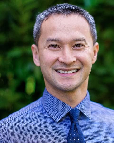 Dr. Colin Del Rosario