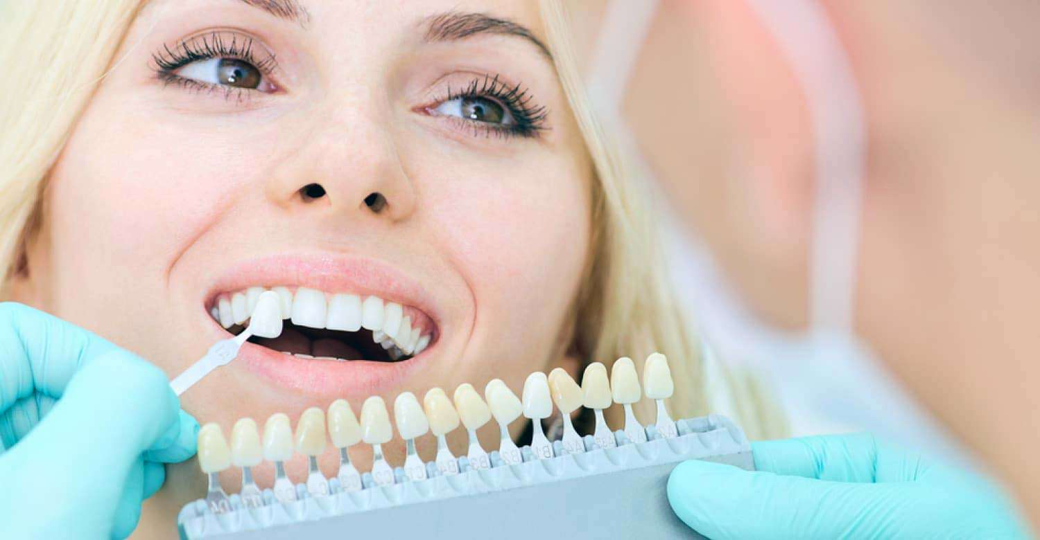 5 Reasons To Consider Cosmetic Dentistry